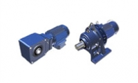 Speed Reducer Gear Motors
